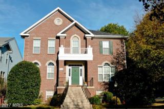 8906 Garden Stone Lane, Fairfax, VA 22031 (#FX9883217) :: LoCoMusings