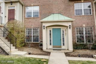 6797-A Stone Maple Terrace, Centreville, VA 20121 (#FX9883415) :: LoCoMusings