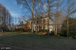 7513 Cannon Fort Drive, Clifton, VA 20124 (#FX9883538) :: LoCoMusings