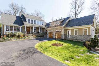8795 Prestwould Place, Mclean, VA 22102 (#FX9884472) :: Pearson Smith Realty