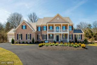 0 Lord Sudley Drive, Centreville, VA 20120 (#FX9884628) :: Pearson Smith Realty