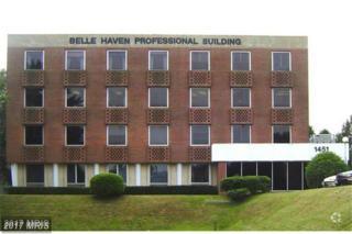 1451 Belle Haven Road #320, Alexandria, VA 22307 (#FX9884983) :: LoCoMusings