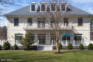506 Princeton Terrace SW, Vienna, VA 22180 (#FX9887330) :: Pearson Smith Realty