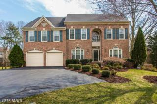 6813 Hartwood Lane, Centreville, VA 20121 (#FX9888480) :: LoCoMusings