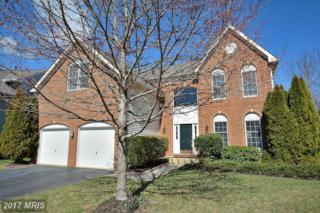 10838 Welbury Court, Reston, VA 20194 (#FX9890261) :: LoCoMusings