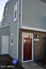 4457 Pembrook Village Drive #137, Alexandria, VA 22309 (#FX9890611) :: LoCoMusings