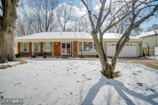 7700 Mulberry Bottom Lane, Springfield, VA 22153 (#FX9890934) :: LoCoMusings