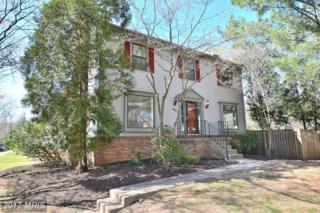 3942 Tallow Tree Place, Fairfax, VA 22033 (#FX9891094) :: LoCoMusings