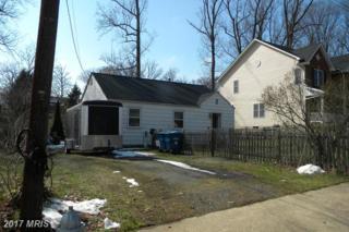 1936 Hillside Drive, Falls Church, VA 22043 (#FX9891844) :: LoCoMusings