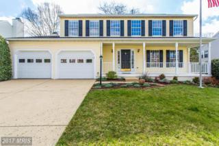 6855 Muskett Way, Centreville, VA 20121 (#FX9891931) :: Robyn Burdett Real Estate Group