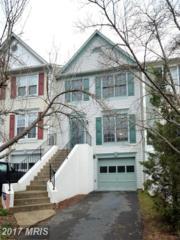 5907 Baron Kent Lane, Centreville, VA 20120 (#FX9894872) :: LoCoMusings