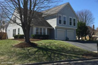 12271 Exbury Street, Herndon, VA 20170 (#FX9894964) :: Robyn Burdett Real Estate Group
