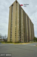 3701 S George Mason Drive 2605N, Falls Church, VA 22041 (#FX9895098) :: LoCoMusings