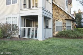 5632 Willoughby Newton Drive #11, Centreville, VA 20120 (#FX9895311) :: LoCoMusings