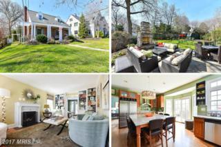 6104 Vernon Terrace, Alexandria, VA 22307 (#FX9895624) :: LoCoMusings
