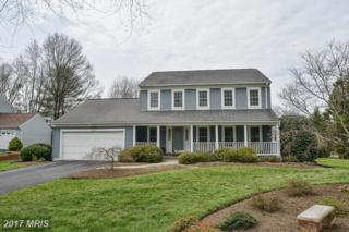 12631 Heritage Farm Lane, Herndon, VA 20171 (#FX9895646) :: Robyn Burdett Real Estate Group