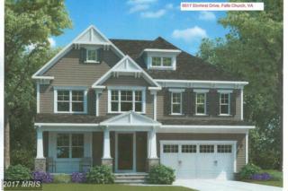 6517 Elmhirst Drive, Falls Church, VA 22043 (#FX9895717) :: Pearson Smith Realty