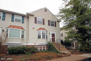 4163 Pleasant Meadow Court 97A, Chantilly, VA 20151 (#FX9896001) :: LoCoMusings