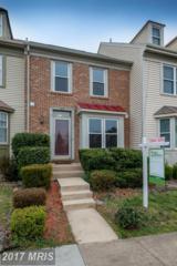 6302 Mary Todd Court, Centreville, VA 20121 (#FX9896042) :: Robyn Burdett Real Estate Group