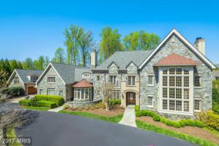 1017 Founders Ridge Lane, Mclean, VA 22102 (#FX9896378) :: LoCoMusings