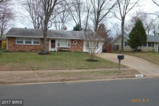 14702 Lock Drive, Centreville, VA 20120 (#FX9896718) :: LoCoMusings