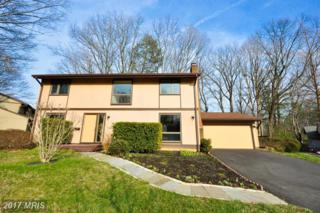 8913 Footstep Court, Annandale, VA 22003 (#FX9896750) :: Pearson Smith Realty