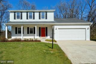 5703 Harrison House Court, Centreville, VA 20120 (#FX9896946) :: Robyn Burdett Real Estate Group
