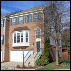 13651 Cedar Run Lane, Herndon, VA 20171 (#FX9897235) :: Robyn Burdett Real Estate Group