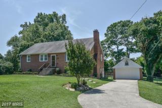 6629 Sampson Street, Falls Church, VA 22042 (#FX9897274) :: Pearson Smith Realty