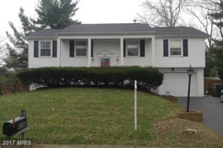 4144 Point Hollow Lane, Fairfax, VA 22033 (#FX9897992) :: Robyn Burdett Real Estate Group