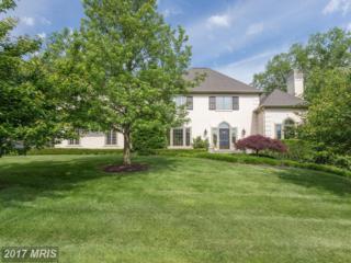 3104 Windsong Drive, Oakton, VA 22124 (#FX9898035) :: Robyn Burdett Real Estate Group
