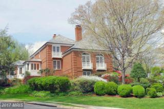 1925 Summit Terrace, Alexandria, VA 22307 (#FX9898537) :: Pearson Smith Realty