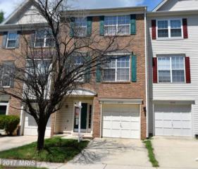 6038 Callaway Court, Centreville, VA 20121 (#FX9899670) :: Robyn Burdett Real Estate Group