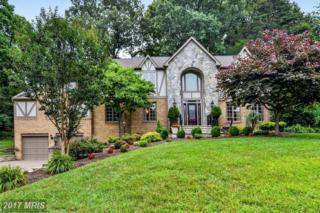 2905 Taj Drive, Oakton, VA 22124 (#FX9899727) :: Robyn Burdett Real Estate Group