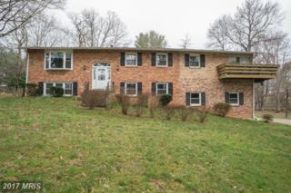 3055 Fox Mill Road, Oakton, VA 22124 (#FX9899867) :: Robyn Burdett Real Estate Group
