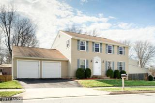 1057 Burwick Drive, Herndon, VA 20170 (#FX9900746) :: Robyn Burdett Real Estate Group