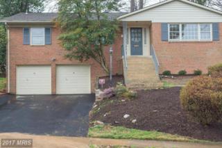 3308 Prince William Drive, Fairfax, VA 22031 (#FX9900880) :: Robyn Burdett Real Estate Group