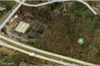 10602 Leesburg Pike, Vienna, VA 22182 (#FX9900928) :: Robyn Burdett Real Estate Group