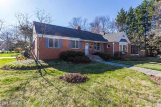2640 Laura Drive, Falls Church, VA 22046 (#FX9901357) :: Robyn Burdett Real Estate Group