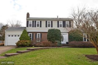 14915 Jaslow Street, Centreville, VA 20120 (#FX9901423) :: Robyn Burdett Real Estate Group
