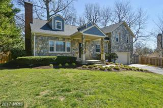 10167 Palmer Drive, Oakton, VA 22124 (#FX9901561) :: Robyn Burdett Real Estate Group