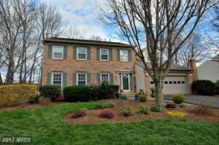 13477 Point Pleasant Drive, Chantilly, VA 20151 (#FX9901572) :: Robyn Burdett Real Estate Group