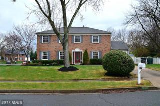 4214 Kincaid Court, Chantilly, VA 20151 (#FX9901653) :: Robyn Burdett Real Estate Group