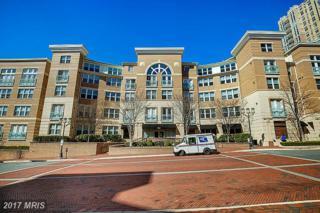 12000 Market Street #423, Reston, VA 20190 (#FX9901662) :: Robyn Burdett Real Estate Group