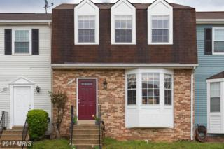 6990 Admetus Court, Alexandria, VA 22315 (#FX9901702) :: Robyn Burdett Real Estate Group
