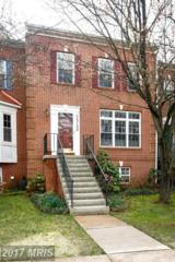 13152 Ashnut Lane, Herndon, VA 20171 (#FX9901743) :: Robyn Burdett Real Estate Group