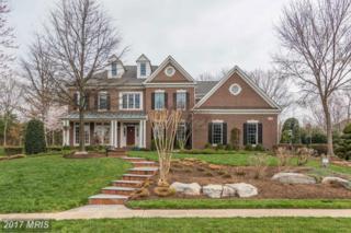 3490 Rose Crest Lane, Fairfax, VA 22033 (#FX9904207) :: Pearson Smith Realty