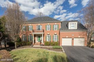 7923 Hollington Place, Fairfax Station, VA 22039 (#FX9907453) :: Pearson Smith Realty