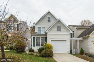 6563 Creek Run Drive, Centreville, VA 20121 (#FX9908625) :: Pearson Smith Realty