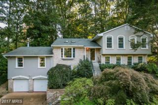 1438 Ironwood Drive, Mclean, VA 22101 (#FX9910415) :: Pearson Smith Realty